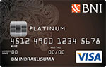 BNI Visa Platinum