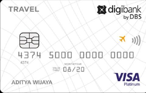 digibank Travel Platinum