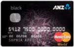 ANZ Mastercard Black