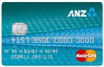 ANZ Mastercard Classic