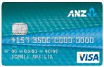 ANZ Visa Classic