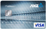 ANZ Visa Platinum