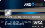 ANZ Visa SPB Infinite