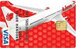 Maybank Visa Lion Air Classic