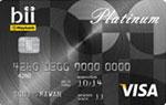Maybank Visa Platinum