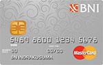 BNI Mastercard Silver