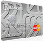 BRI Mastercard Standard
