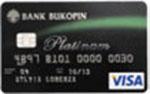 Bukopin Visa Platinum