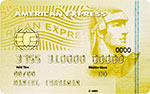 Danamon American Express Gold Credit Card