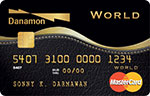 Kartu Kredit Danamon World
