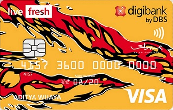 digibank Live Fresh