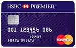 HSBC Mastercard Premier