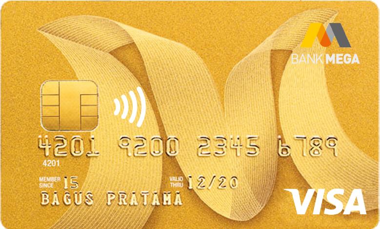 Mega Visa Gold