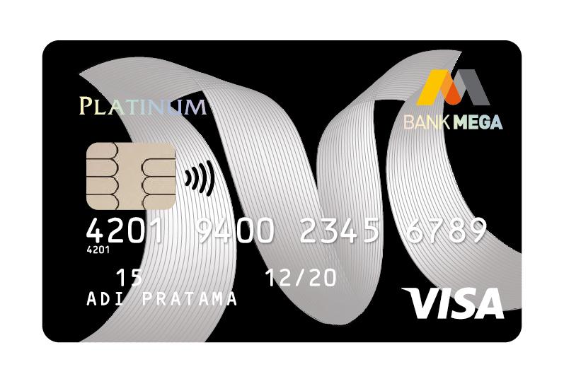 Mega Visa Platinum