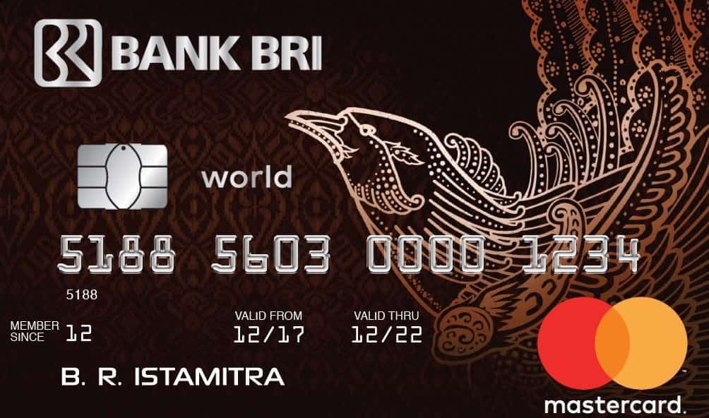 BRI World Access