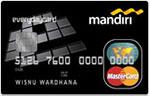 Mandiri Mastercard Everyday