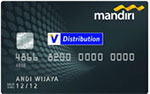 Mandiri Private Label Distribution