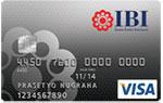 Mandiri Visa IBI