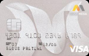 Mega Visa Silver