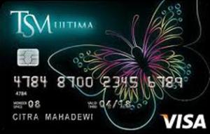 Mega Visa TSM Ultima