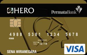 Permata Hero Gold