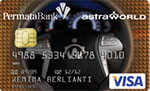 Permata Visa Astra World Gold