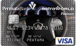 Permata Visa Astra World Platinum