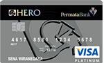 Permata Visa Hero Platinum