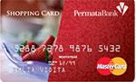 Permata Mastercard Shopping Classic