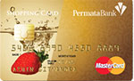 Permata Mastercard Shopping Gold
