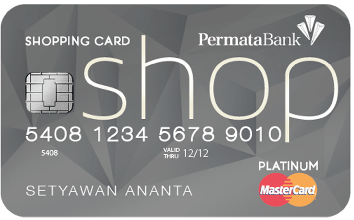 Permata - Permata Shopping Platinum