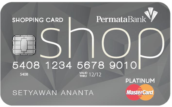 Permata Shopping Platinum