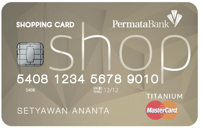 Permata - Permata Shopping Titanium