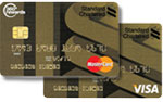 Standard Chartered Bank Visa Gold