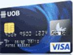 UOB Visa Classic