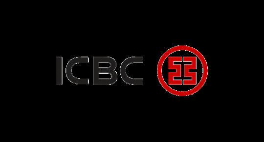 ICBC Visa Platinum